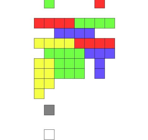 An XNA puzzle game inspired by Quarth.