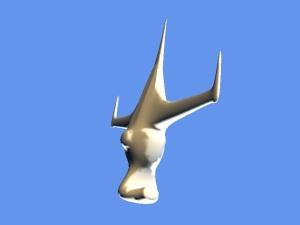 XNA 3D Model
